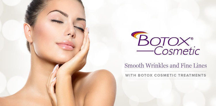 Remove Wrinkles with Botox Treatment at Radiant Dental