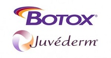 Now offering Botox and Juvederm