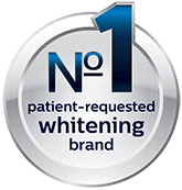 Zoom teeth whitening no1 logo