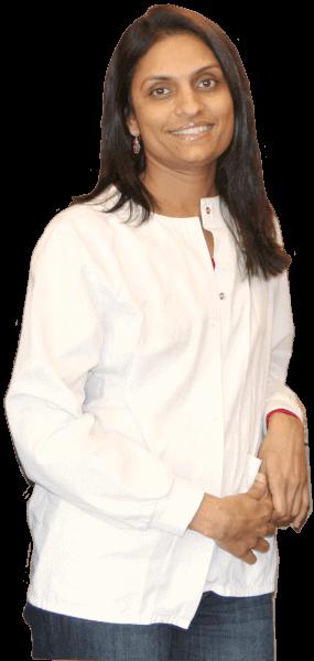 Buford Dentist Dr. Nimisha Patel