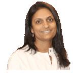 Dr. Nimisha Patel Profile Pic
