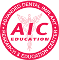 Advanced Dental Implant Research and Education Center logo